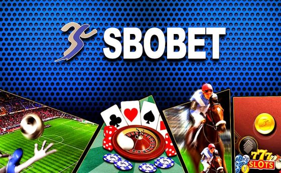 sbobet all online betting